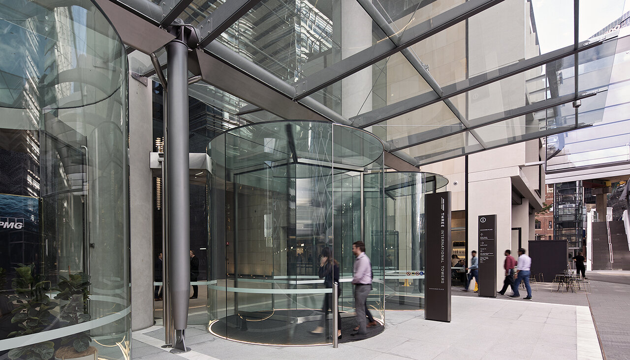 Record Automatic Doors and the Australian door company it acquired in 2014 AGP Door Systems has established a reputation over the last 25 years in ... & News | Record Automatic Doors Australia Pezcame.Com