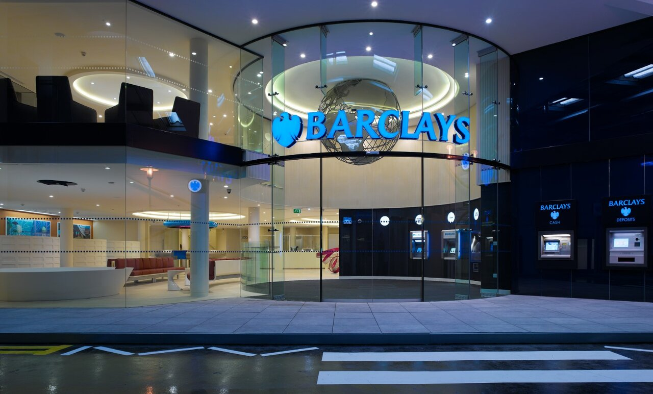 barclays bank plc Find barclays bank plc in st austell, pl25 get contact details, videos, photos, opening times and map directions search for local banks near you on yell.